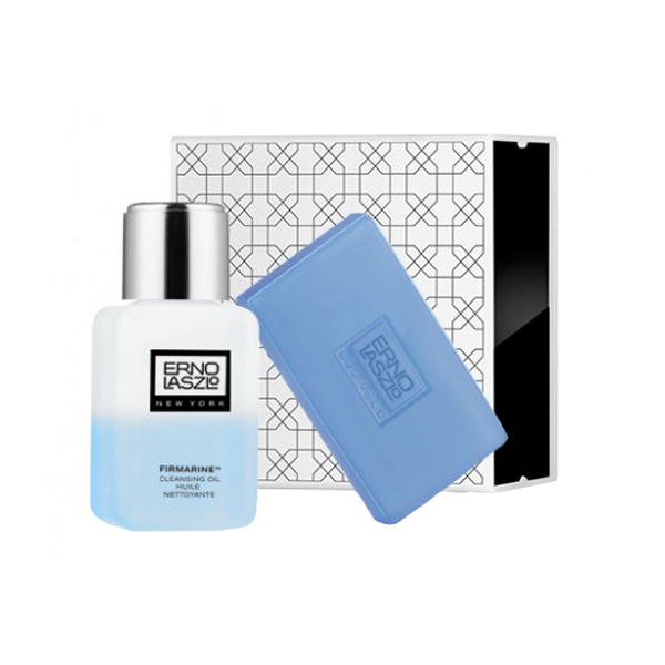 ERNO LASZLO  Firmarine Cleansing Kit 60 ml + 50 gr