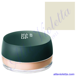 MAKE-UP FACTORY Mineral Powder Foundation 3 Beige