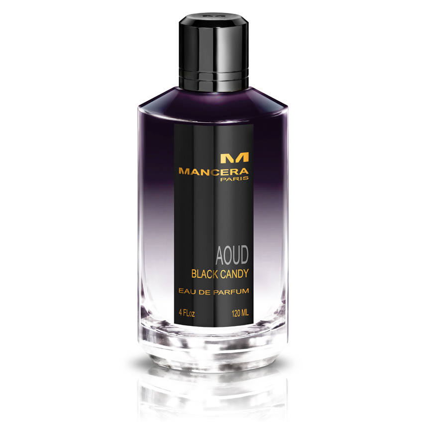 MANCERA Aoud Black Candy EDP 120 ml