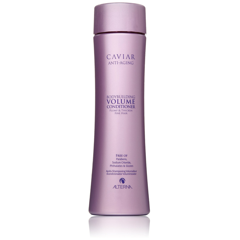 ALTERNA Caviar Body Building Volume Conditioner 250 ml