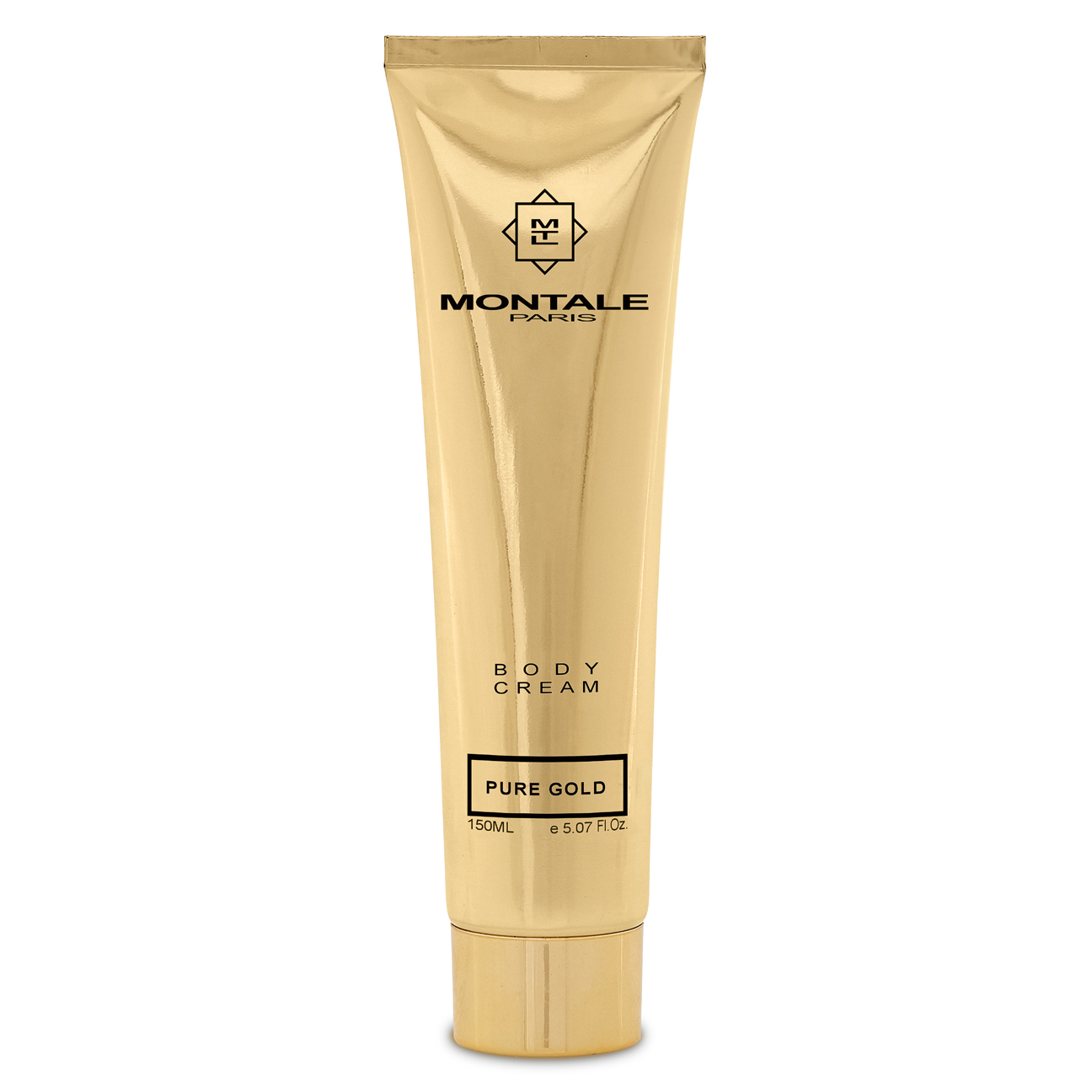 MONTALE PARFUMS Pure Gold Body Cream 150 ml
