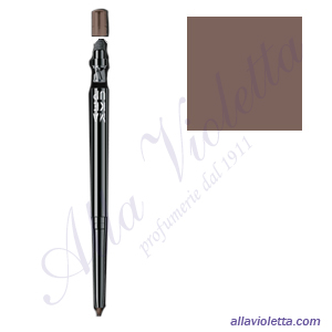 MAKE-UP FACTORY Automatic Eyeliner 06 Terra