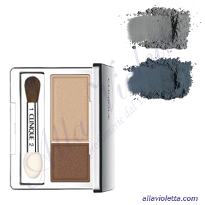 CLINIQUE Shadow Duo Jeans & Heels