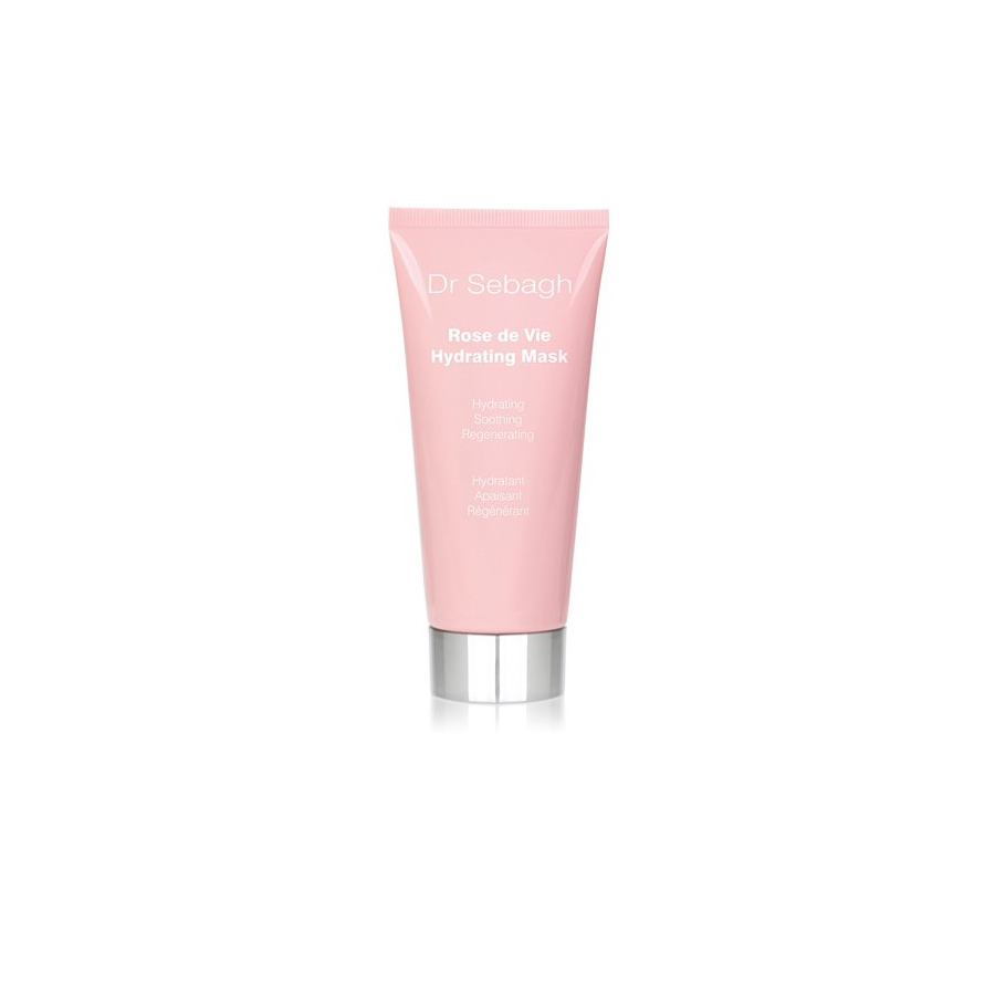 DR SEBAGH Rose de Vie Hydrating Mask 100 ml