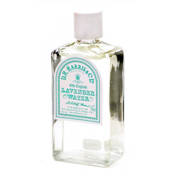 D.R.HARRIS & CO. Cologne Old English Lavender 100 ml