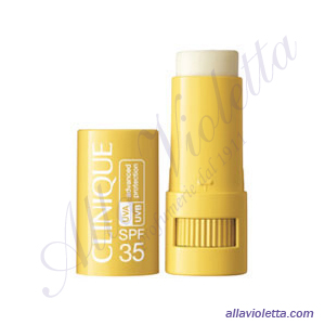 CLINIQUE Clinique Sun (SPF35) Targeted Protection Stick
