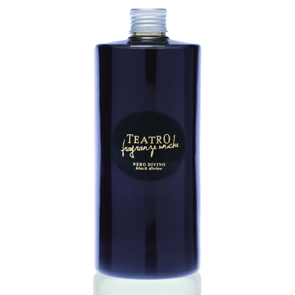 TEATRO FRAGRANZE UNICHE Nero Divino Refill 1000 ml