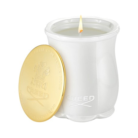 CREED Love in White Scented Candle