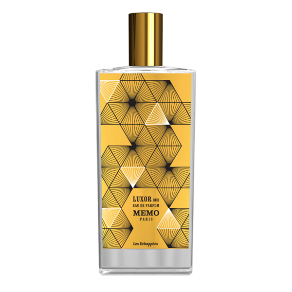 MEMO PARIS Luxor Oud EDP 75 ml