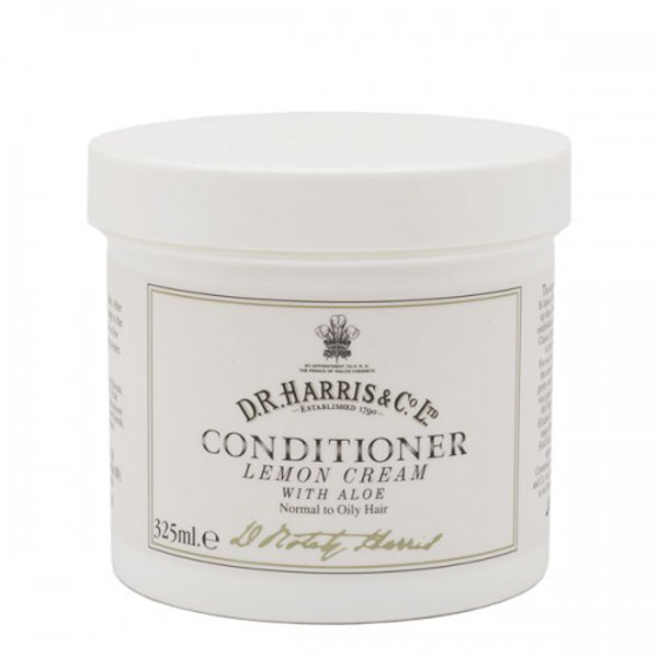 D.R.HARRIS & CO. Conditioner Lemon 325 ml