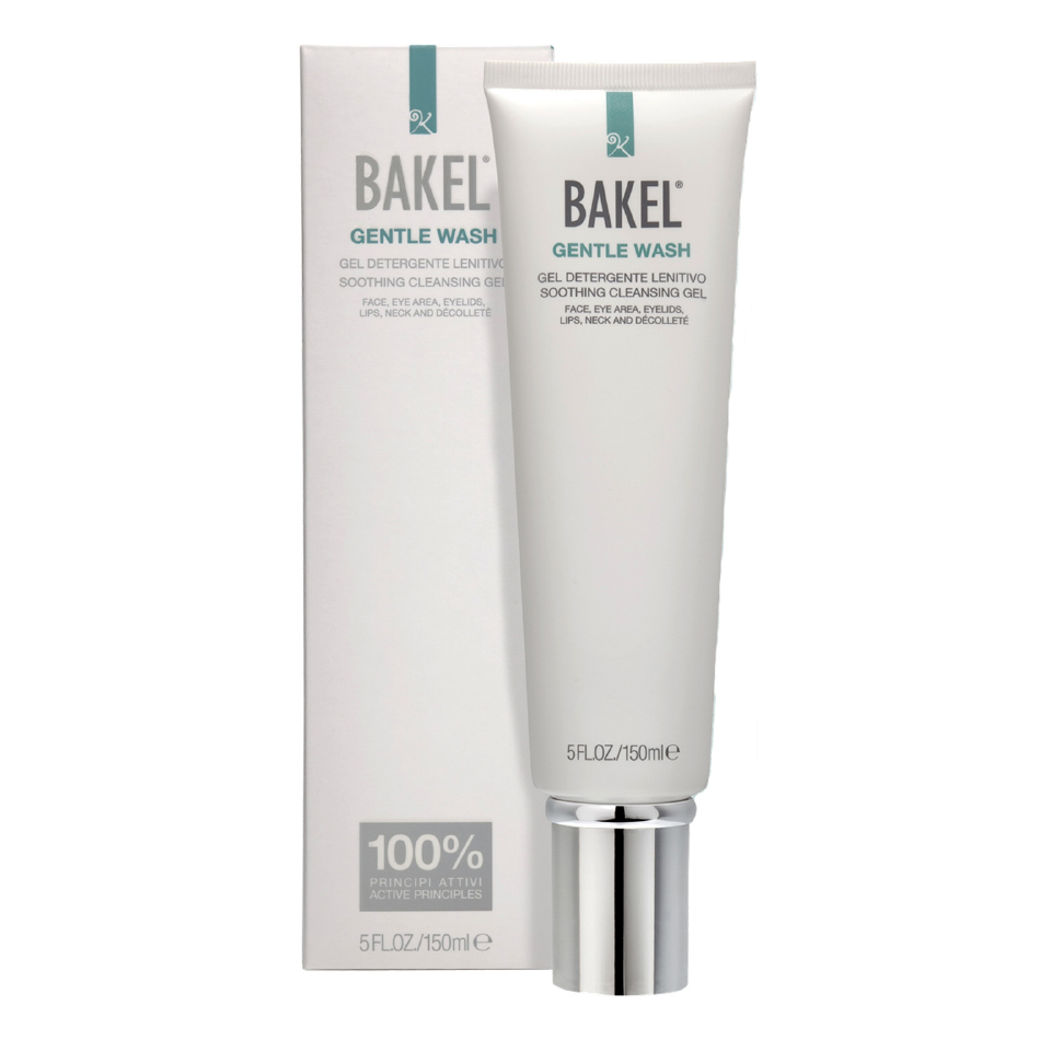 BAKEL Gentle Wash 150 ml