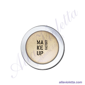 MAKE-UP FACTORY Eye Shadow 36 Peach Gold