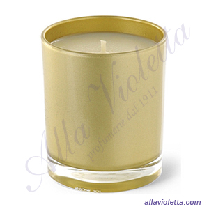 AMOUAGE Gold Woman Candle