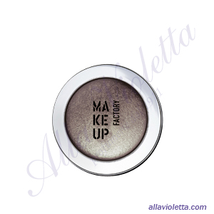 MAKE-UP FACTORY Eye Shadow 17 Sweet Taupe