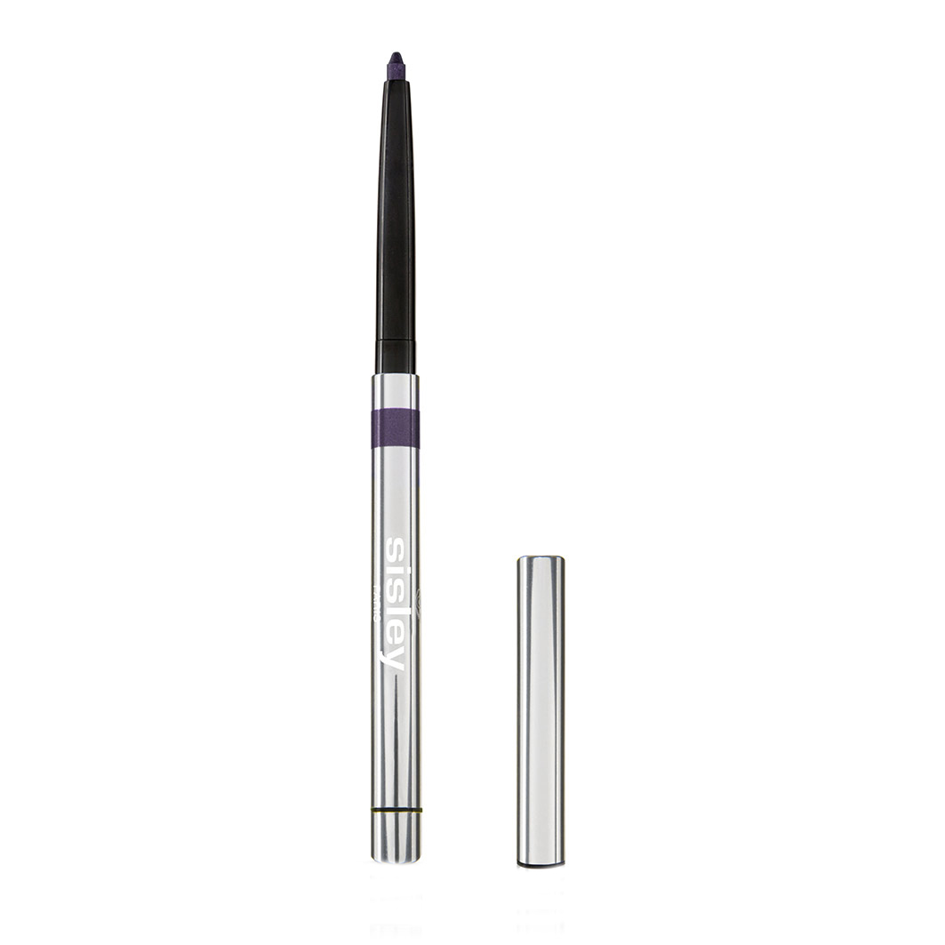 SISLEY Phyto-Khol Star Waterproof 6 Mystic Purple