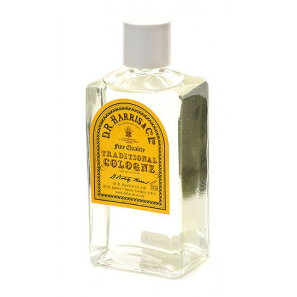 D.R.HARRIS & CO. Cologne Traditonal Orange 150 ml