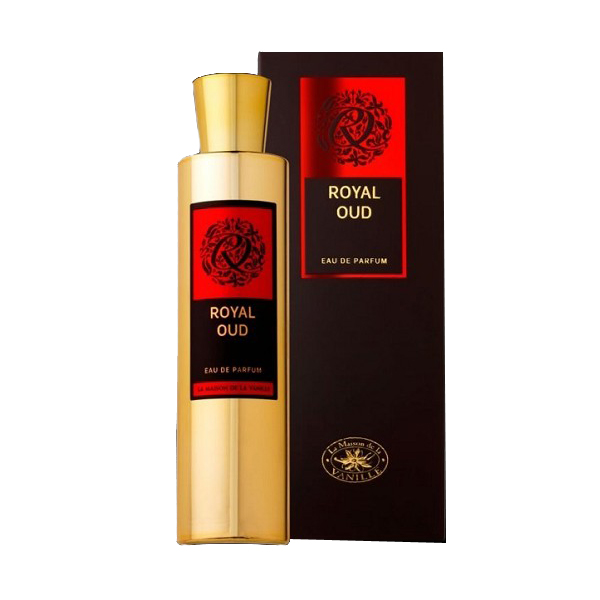 MAISON DE LA VANILLE Royal Oud EDP 100 ml