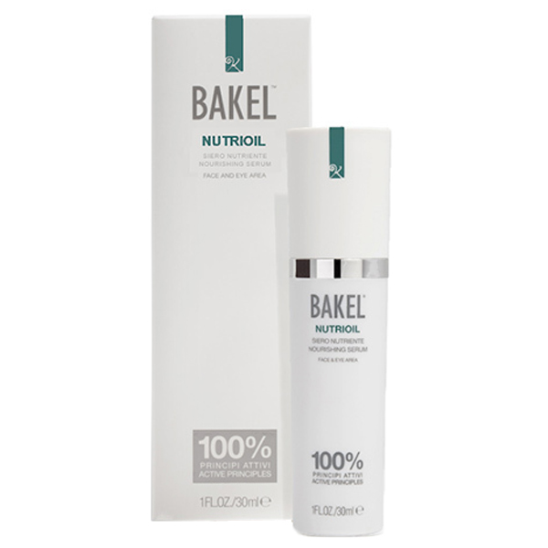 BAKEL  Nutrioil 30 ml