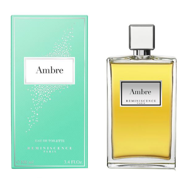REMINISCENCE PARIS Ambre EDT 100 ml