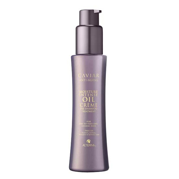 ALTERNA Caviar Moisture Intense Oil Pre-Shampoo 125 ml