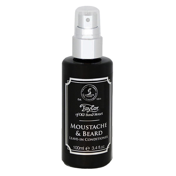 TAYLOR OF OLD BOND STREET Moustache & Beard Conditioner 100 ml