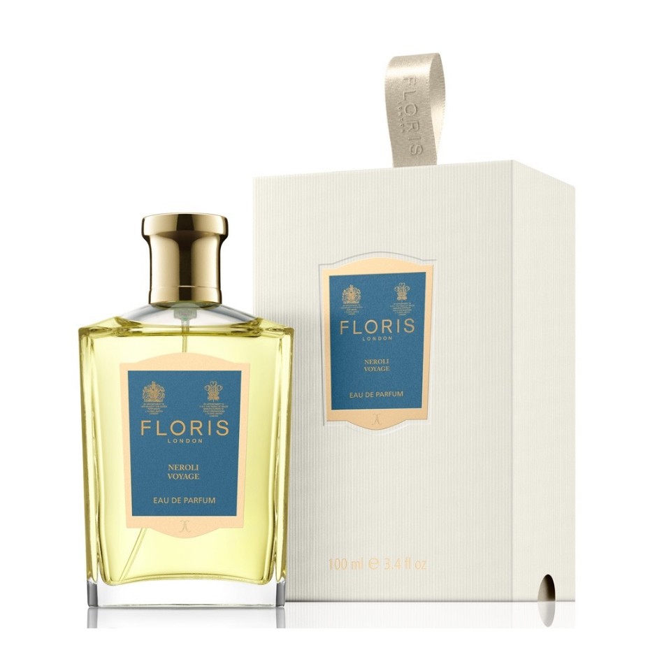 FLORIS LONDON Neroli Voyage EDP 100 ml