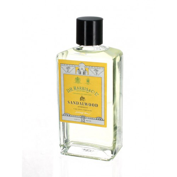 D.R.HARRIS & CO. After Shave Lotion Sandalwood 100 ml