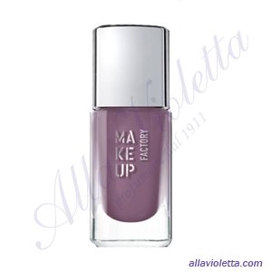 MAKE-UP FACTORY Nail Color 400 Kyoto Mauve