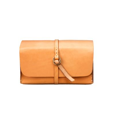 ZENOLOGY Dopp Kit Trousse Mocca