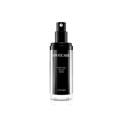 APOTCARE PARIS  Purifying Black Mask 30 ml