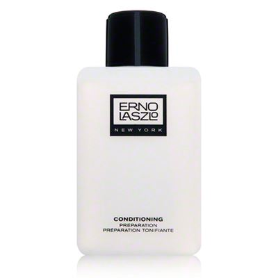 ERNO LASZLO  Time 2 Conditioning Preparation 200 ml