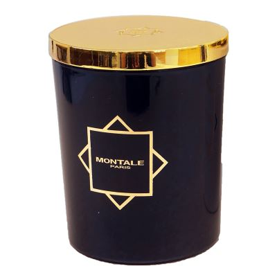 MONTALE PARFUMS Black Aoud Candle 180 gr