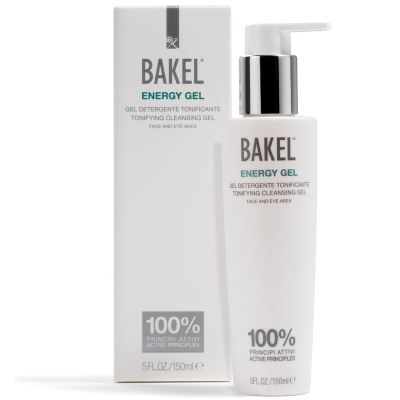 BAKEL  Energy Gel 150 ml