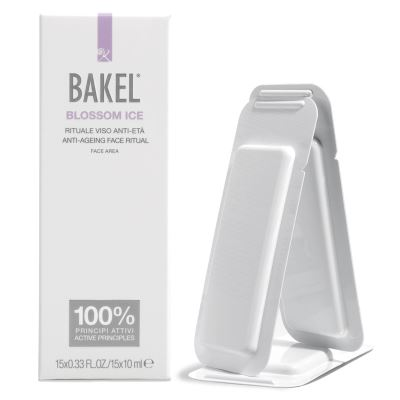 BAKEL  Blossom Ice Anti-Age 15x10 ml