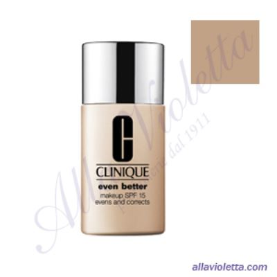 CLINIQUE Even Better Makeup SPF15 05