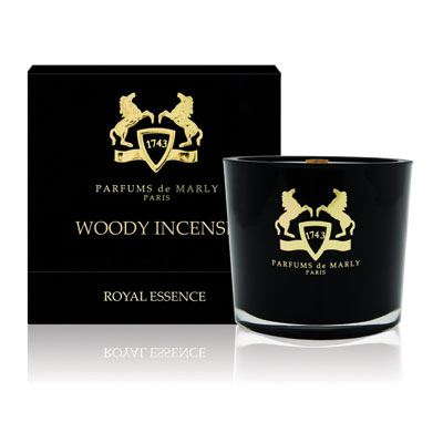 PARFUMS DE MARLY  Woody Incense 300 gr