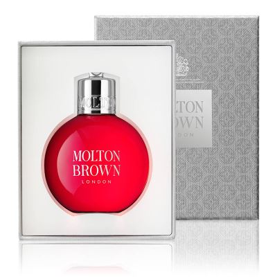 MOLTON BROWN  Christmas Baubles Frankincense & Allspice Hand Wash 75 ml