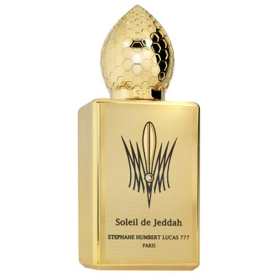 STEPHANE HUMBERT LUCAS PARIS Soleil de Jeddah EDP 50 ml