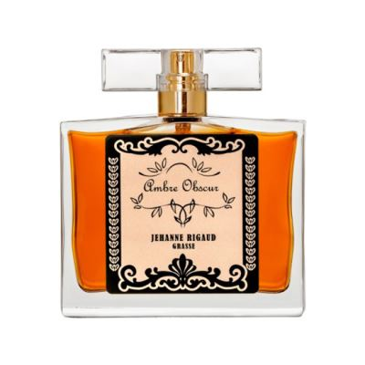 JEHANNE RIGAUD  Ambre Obscur EDP 100 ml