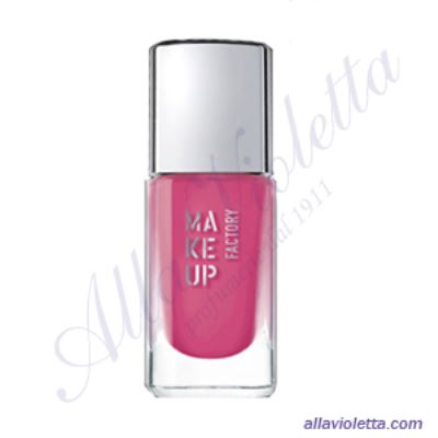 MAKE-UP FACTORY Nail Color 452 Buckingham Pink