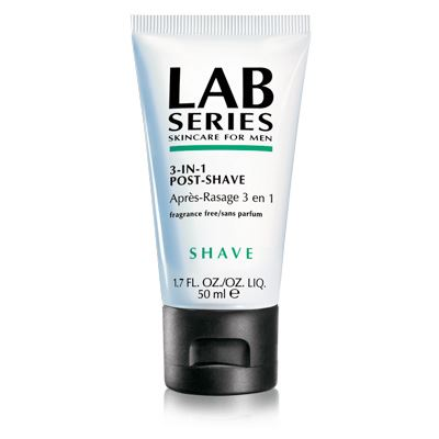LAB SERIES  Triple Benefit Post Shave 50 ml