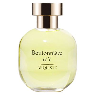 ARQUISTE Boutonniere n°7 EDP 100 ml