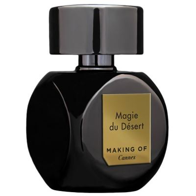MAKING OF CANNES Magie du Desert EDP 75 ml
