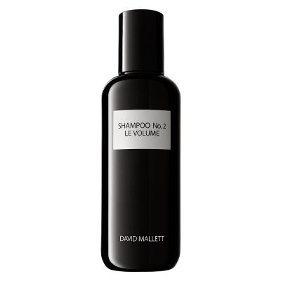 DAVID MALLET  Shampoo No. 2: Le Volume 250 ml