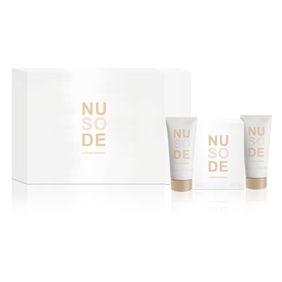 COSTUME NATIONAL  Coffret So Nude EDT 100 ml*deluxe