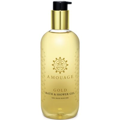AMOUAGE Gold Woman Shower Gel 300 ml