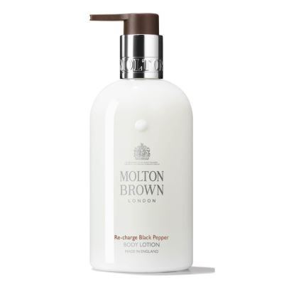 MOLTON BROWN Re-charge Black Pepper Body Lotion 300 ml