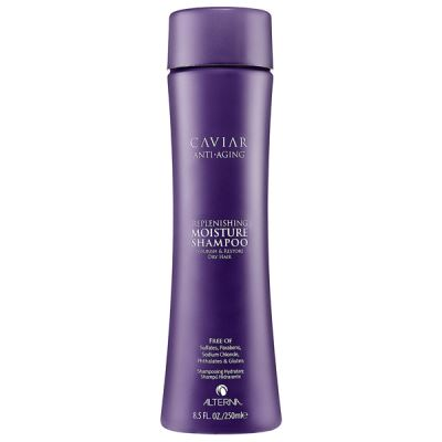 ALTERNA  Replenishing Moisturizing Shampoo 250 ml