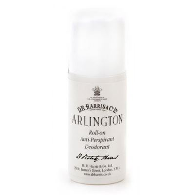 D.R.HARRIS & CO. Arlington Deo Roll-on 50 gr