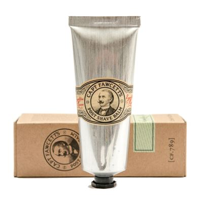 CAPTAIN FAWCETT  Post Shave Balm Tube 125 ml